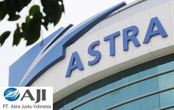 Info LOKER PT.Astra Juoku Indonesia (AJI) Part ASTRA OTOPARTS Tbk di Karawang