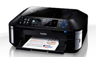 Canon Pixma MX885 Download Driver