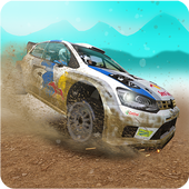 Download Game M.U.D. Rally Racing v1.2.0 (Mod Apk Money)