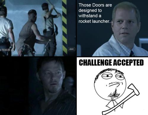 Daryl Dixon Memes Page 2 Walking Dead Forums