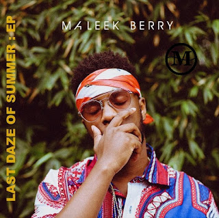 Maleek Berry-Flexin Mp3