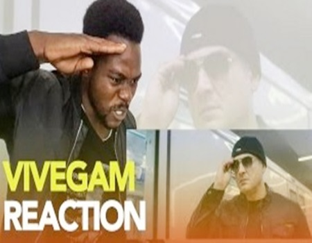 Vivegam Teaser Reaction & Review | Thala Ajith