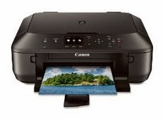 Canon PIXMA MG5520 Wireless All-In-One Printer Driver Download