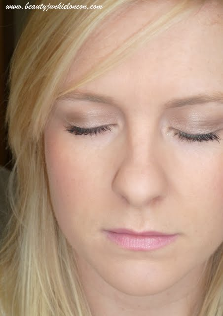 Before And After Fotd A Beauty Junkie In London