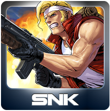 Download Game Metal Slug Attack Mod Full APK Unlimited AP