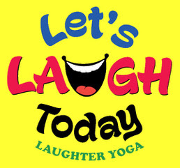 LET'S LAUGH TODAY in Franklin is on Wednesday, Oct 11