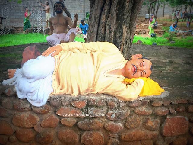 Murughavana- Chitradurga, Worth Seeing Spot Apart From The Fortress 6