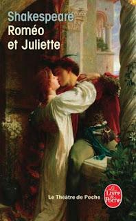 Roméo et Juliette par Wiliam Shakespeare
