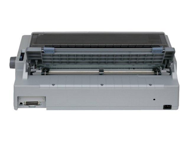 GO-Blog: Mengatasi Problem Printer Dot Matrik Sering ...