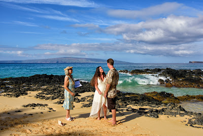 maui weddings, makena cove wedding ,maui wedding photographers, maui wedding planners