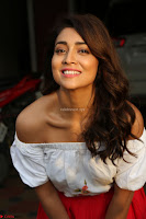 Shriya Saran looks super cute in off shoulder top and Red Skirt ~  Exclusive Celebrities Galleries 030.JPG