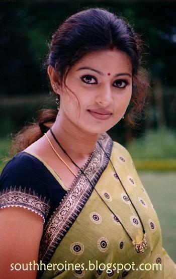 Indian Actress Tamil Actress Sneha Hot Showing Her -8792