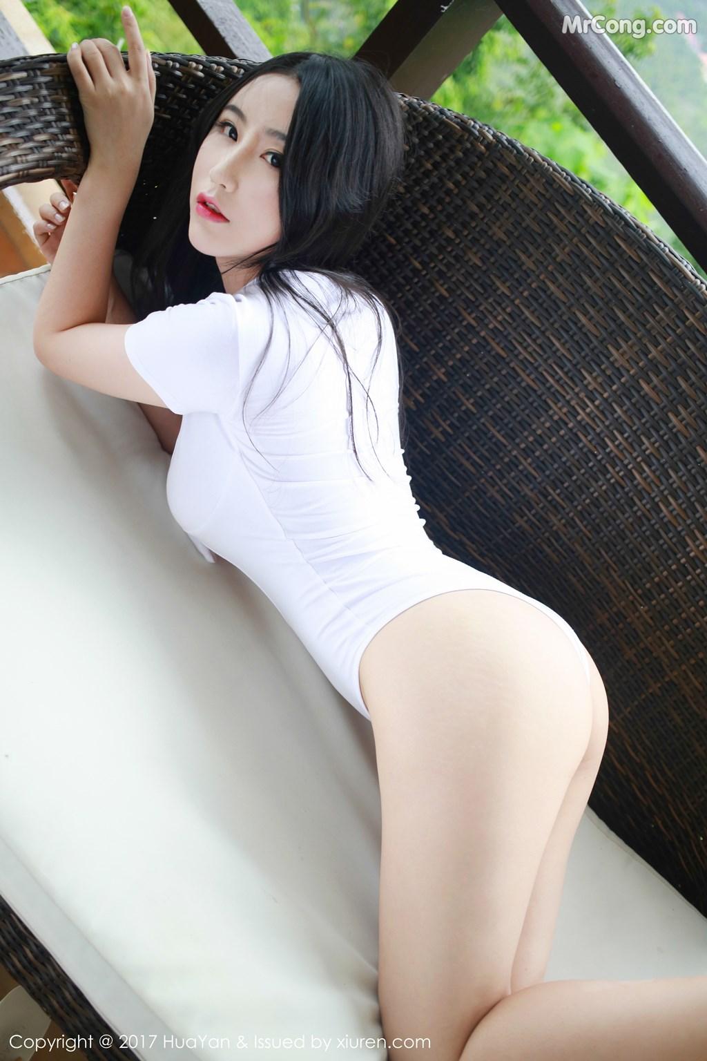 Image HuaYan-Vol.051-Sindy-Xie-Zhixin-MrCong.com-006 in post HuaYan Vol.051: Người mẫu Sindy (谢芷馨) (51 ảnh)