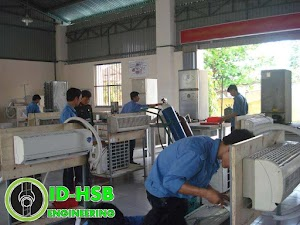 Jasa Profesional Service AC Rempoa - Ciputat 021 22744935