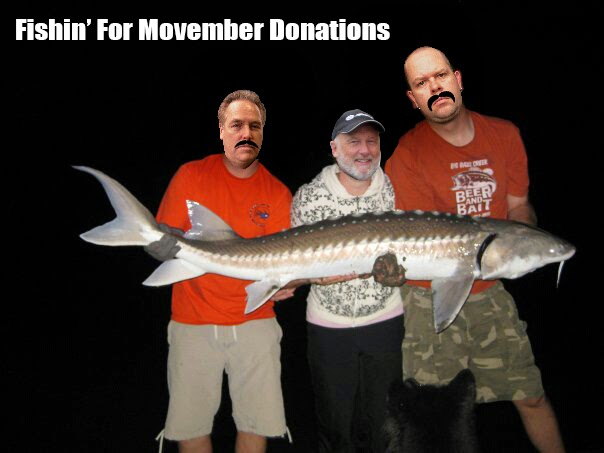 Donate To Byron