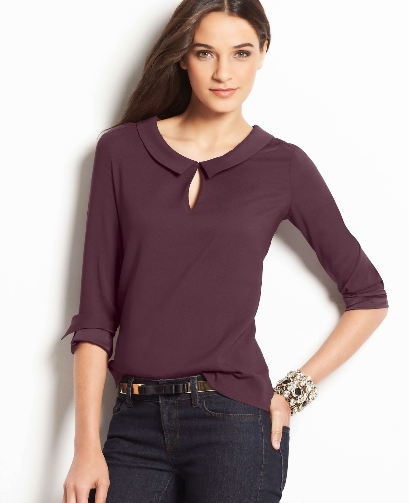 This is MAJOR: Ann Taylor and LOFT take 50% off EVERYTHING - NYC ...
