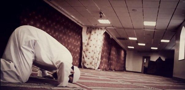İslam'da Namaz Kılmayan Dinden Çıkmış mı Olur ?   İslam ...