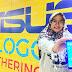 Launching ASUS ZenFone Max Pro M1, Limitless Gaming di Medan