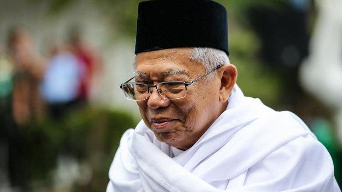 Teguran Lengkap MUI Soal Sorong yang Minta Ma'ruf Amin Mundur