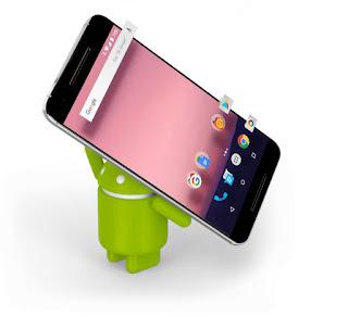 Cara Terbaik Mengatasi Memori Internal Android Penuh dan Android Lemot
