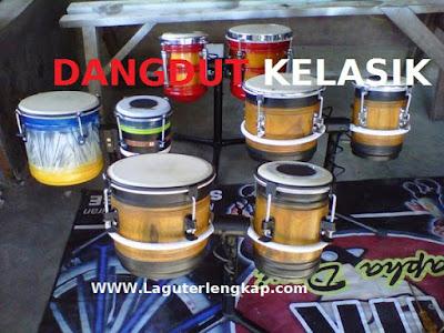 Download Lagu Dangdut Kelasik Full Album. lengkap