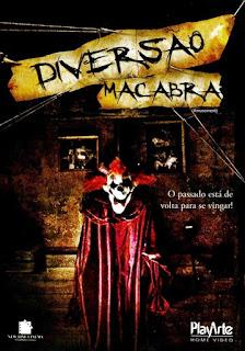 Diversão Macabra – Dublado (2008)