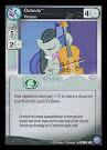 My Little Pony Octavia, Virtuoso Premiere CCG Card