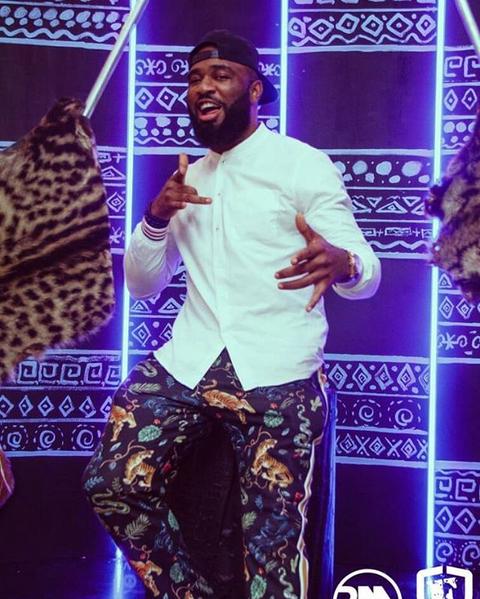 Yemi-Alade-Black-Panther-Wakanda-themed-Birthday-Party-7