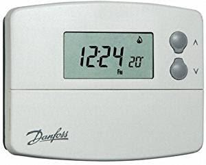 Danfoss-controller-heating-programmer