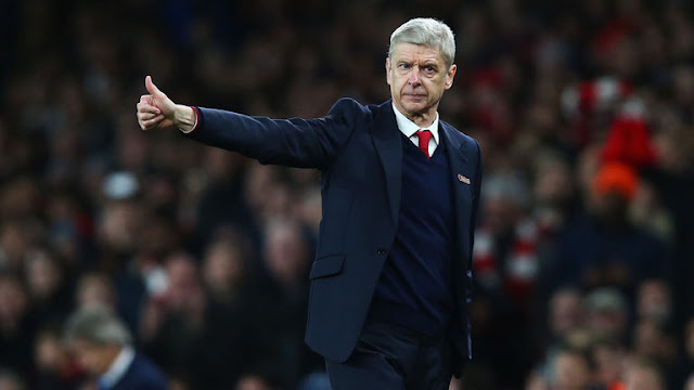 Arsenal On The VERGE Of Signing £40m Striker