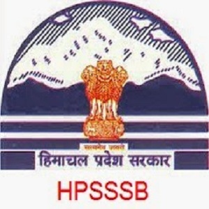 HPSSSB Hamirpur Recruitment hpsssb.hp.gov.in or himachal.nic.in