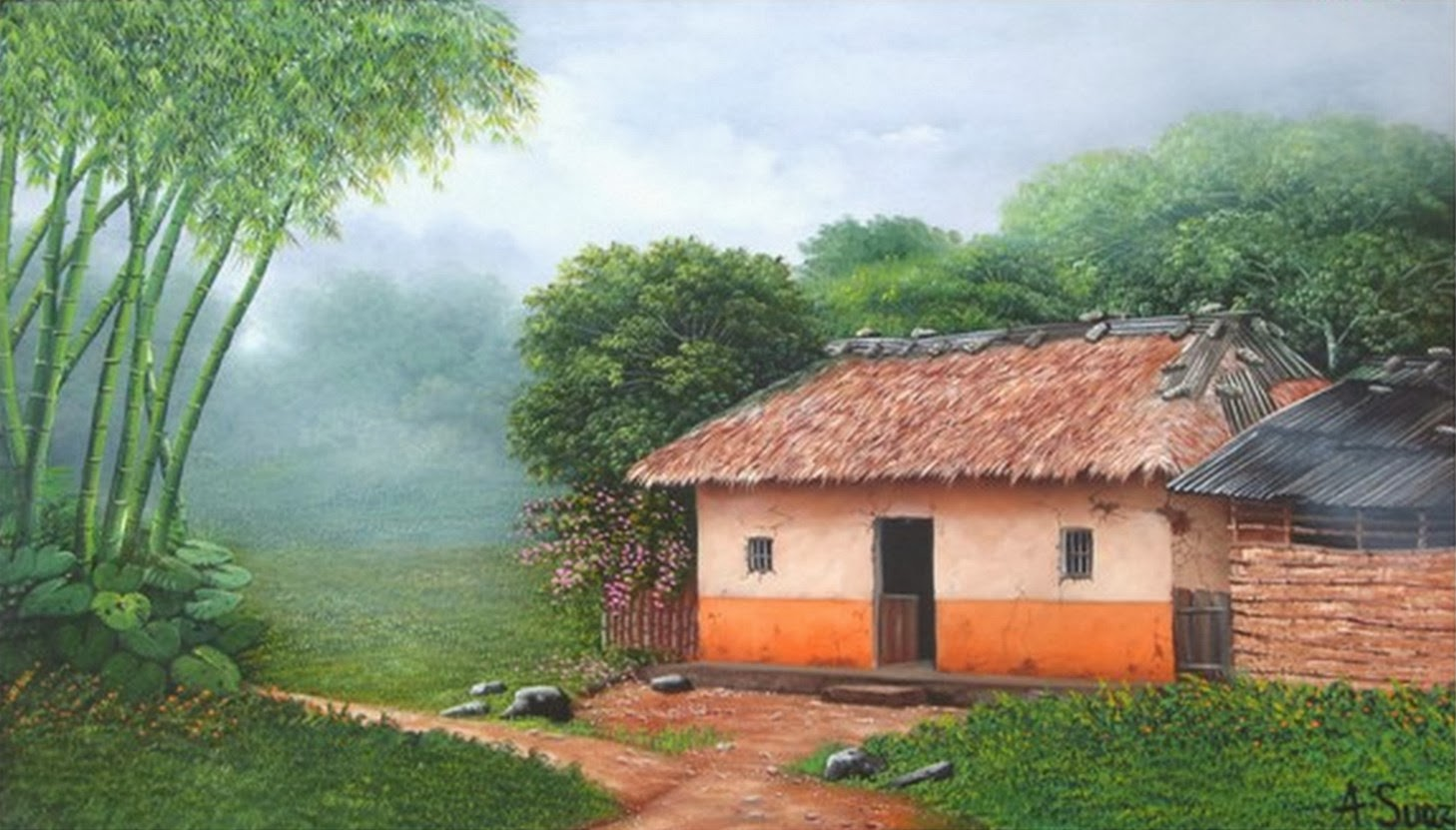 Cuadros Modernos Pinturas Y Dibujos 11 03 13