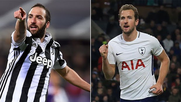 JUVENTUS-Tottenham Streaming: info Facebook Live-Stream Video YouTube, dove vederla con PC iPhone Tablet TV