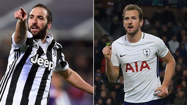 Juventus-Tottenham Streaming Rojadirecta YouTube Facebook Live dove vedere Diretta TV con iPhone Tablet PC