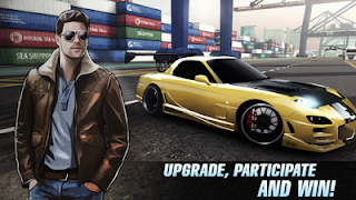 Drag Battle Racing Mod Gold Apk v2.71.13.i Free Download