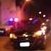 PM recupera carro tomado de assalto e resgata refém na Bernardo Vieira x Painazes