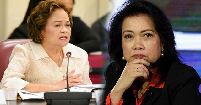 De Castro nag hugas-kamay nga ba sa pagdinig kahapon sa impeachment hearing ni Sereno?