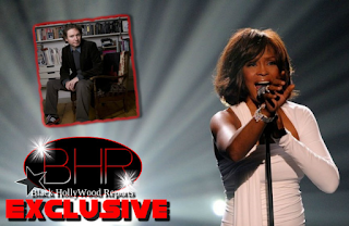 Director Kevin Macdonald Will Be DIrecting New Film About The Late Singer Whitney Houston