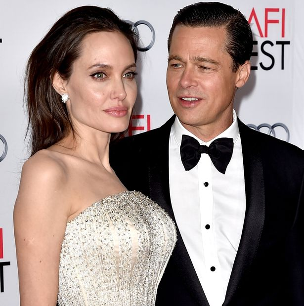 PROD-FILE-Angelina-Jolie-Files-For-Divorce-From-Brad-Pitt