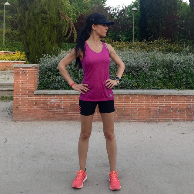 Mi Diario Runner, blog, vanessa martinez, running, correr, motivacion, maraton, adidas, estilo