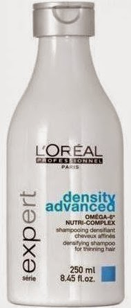 density advanced loreal