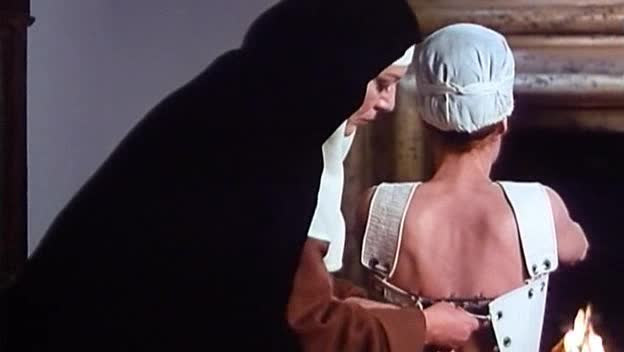Mother superior nunsploitation nun sex - 1 part 10