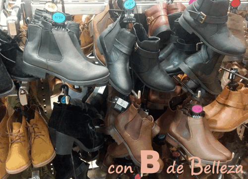 Botines tipo Chelsea boots
