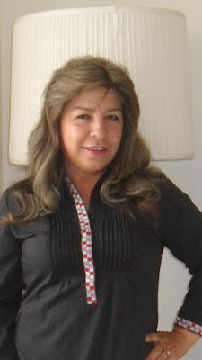 Ligia Torijano, promotora e impulsora del swing criollo, bailarina vieja guardia
