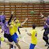 Balonmano   El Barakaldo suma un punto en un disputado encuentro ante el El Pilar Maristas