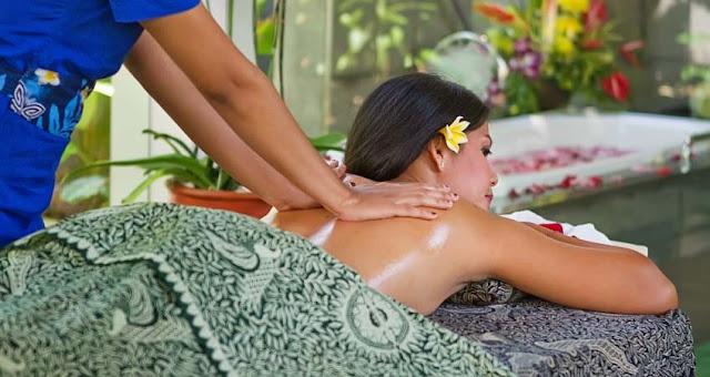 Perawatan Spa Terbaik  Di Spa Bali Seminyak