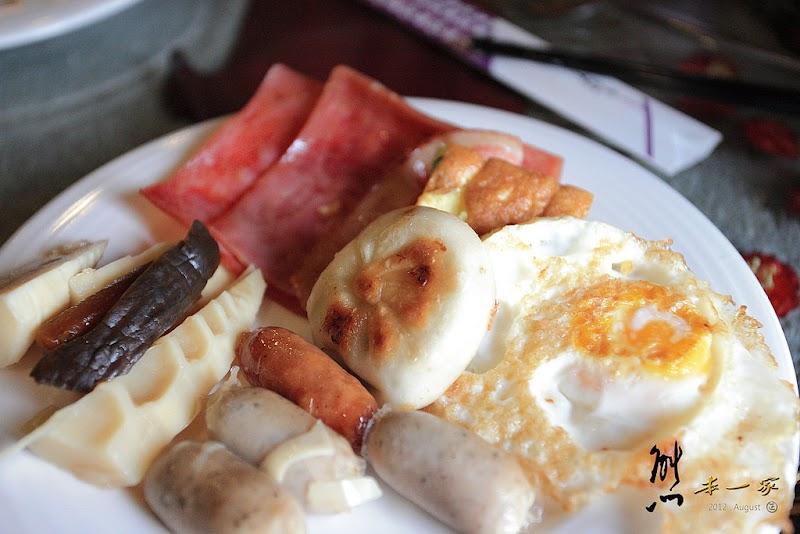 悠逸休閒旅館|原優館精品休閒旅館|林口住宿餐飲環境buffet早餐