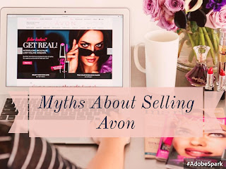5 Myths About Selling Avon