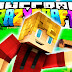 - Minecraft Crazy Craft 3 -