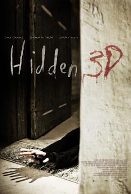 Baixar Torrent Hidden 3D Download Grátis